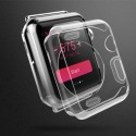 Crystal Clear TPU pouzdro pro Apple Watch