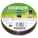 Media CD a DVD