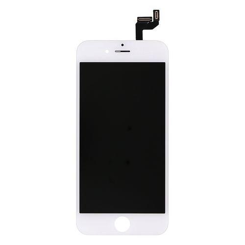 LCD display Apple iPhone 6S 4.7 + dotyková folie OEM - Bílá
