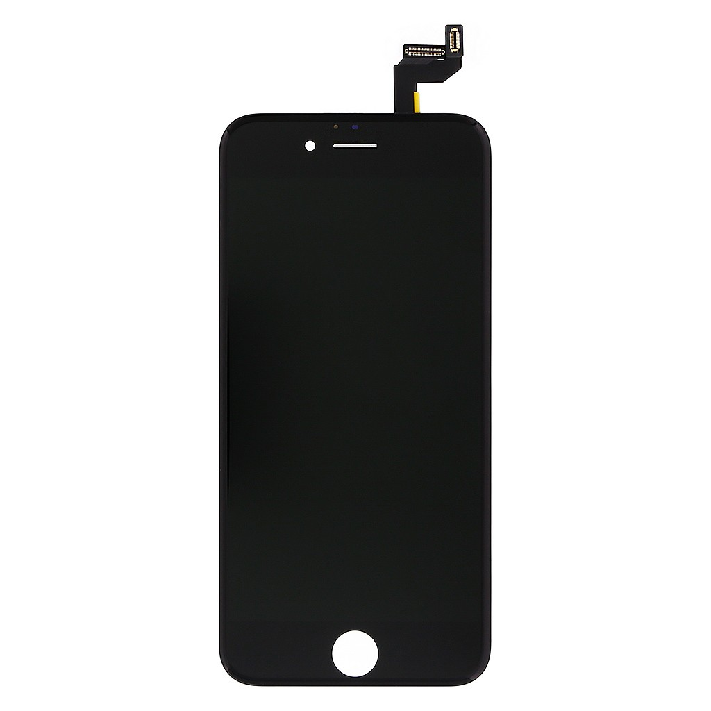 LCD display Apple iPhone 6S 4.7 + dotyková folie OEM - Černá