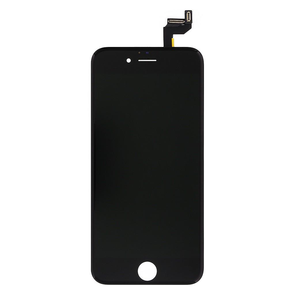 LCD display Apple iPhone 7 4.7 + dotyková folie OEM - Černá