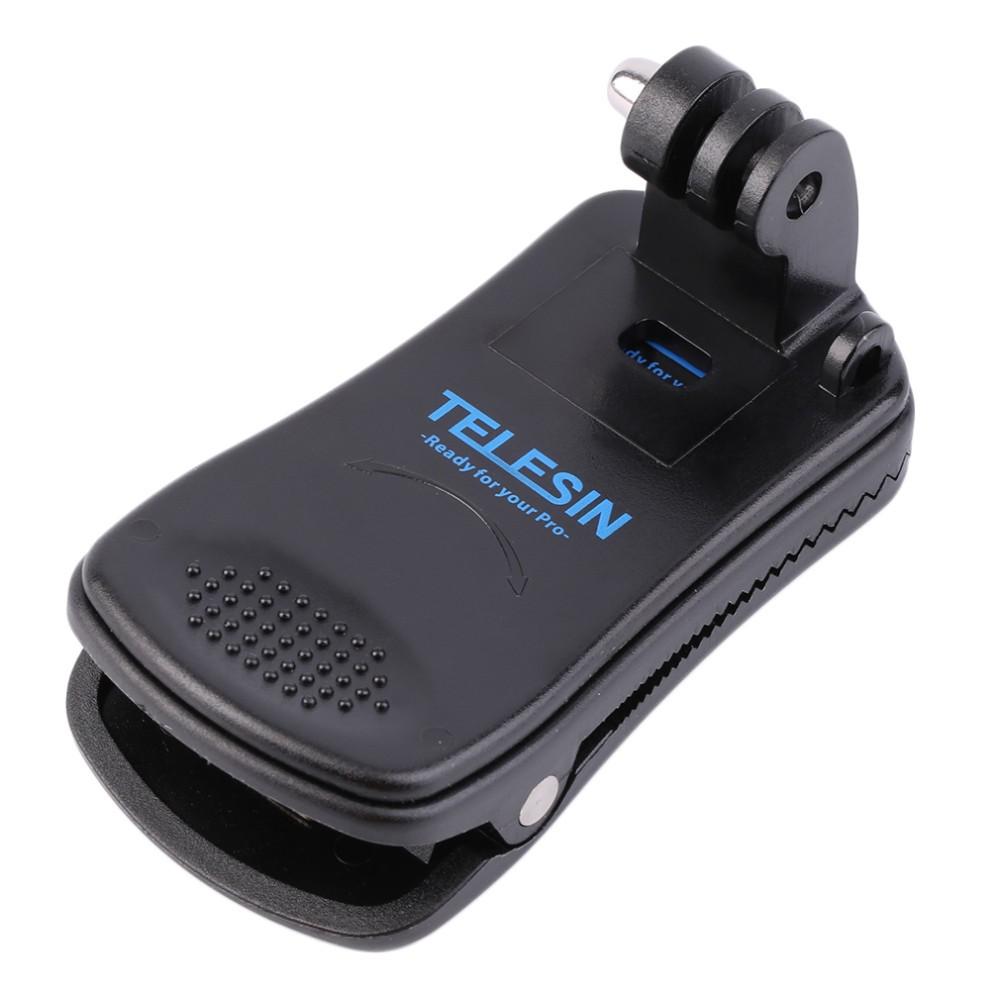 KLIP spona pro akční kamery