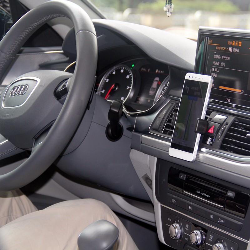 Držák pro mobilní telefon do auta