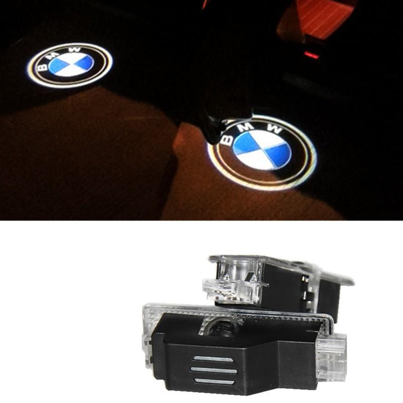 LED logo projektor BMW - BMW