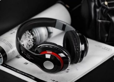 Bezdrátová bluetooth sluchátka STN-13 - Bílá