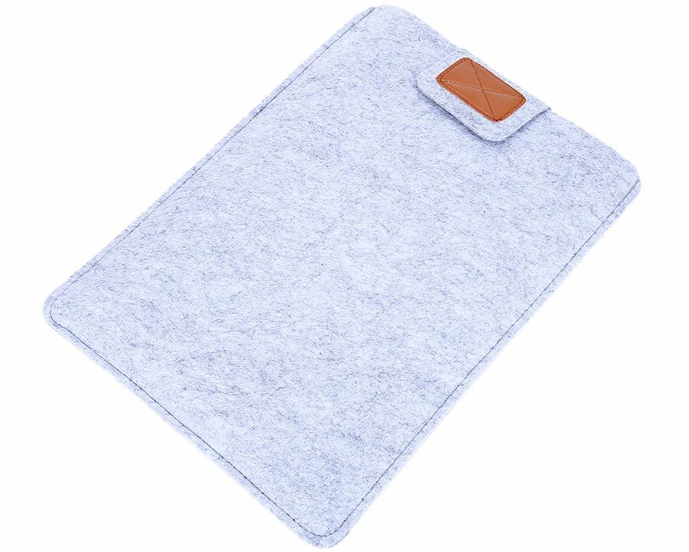 """LSS Premium Soft pouzdro Bag NTB MacBook - 11"""" / Šedivá"""