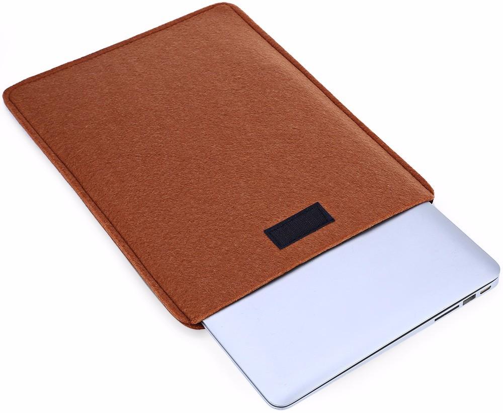 "LSS Premium Soft pouzdro Bag NTB MacBook - 11"" / Hnědá"