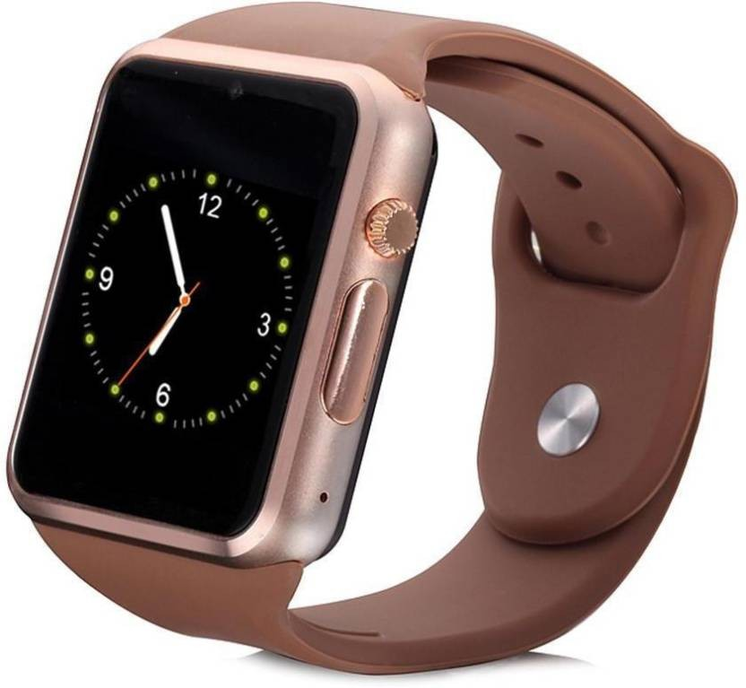 Smart Watch A1 - Bílá