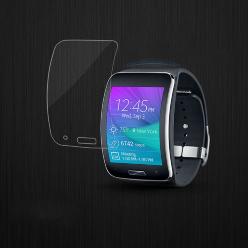 Ochranná fólie pro Hodinky Samsung Galaxy Gear S