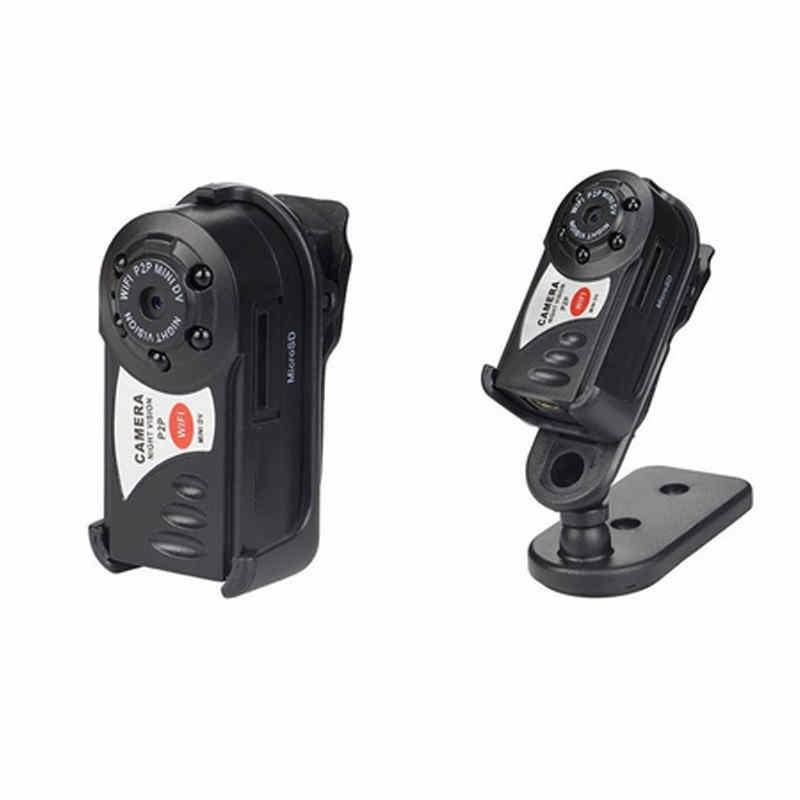 Q7 Mini Wifi Camera DVR Spy Noční vidění