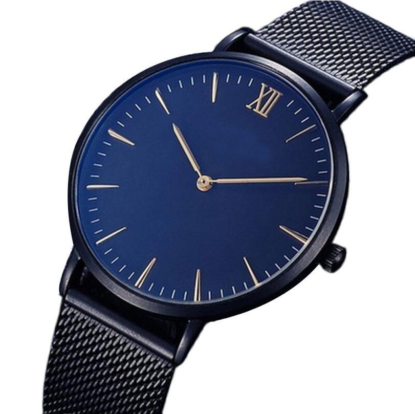 Malloom Dámské hodinky - Stříbrná