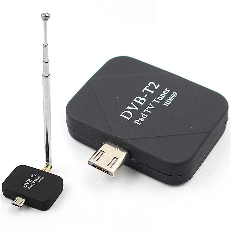 DVB-T2 TV Mobile-Android HD809