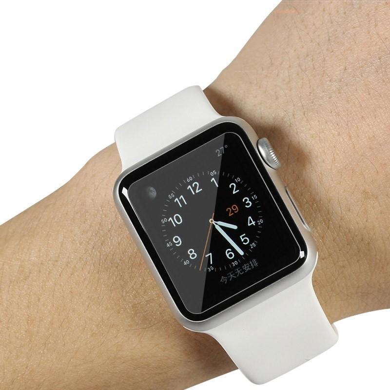 Tvrzené sklo pro Apple Watch - 42mm